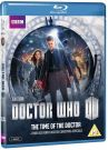 Doktor Who [2 Blu-ray] The Time of the Doctor
