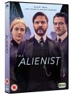 Alienista [4 DVD] Sezon 1