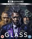 Glass [4K Ultra HD Blu-ray + Blu-ray]