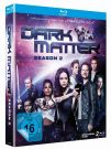 Dark Matter [2 Blu-ray] Sezon 2