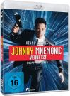 Johnny Mnemonic [Blu-ray] Steelbook / Futurepak