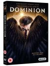 Dominion [6 DVD] Sezony 1-2