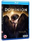 Dominion [5 Blu-ray] Sezony 1-2