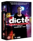 Dicte [6 DVD] Sezony 1-3