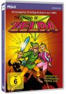 The Legend of Zelda [2 DVD] Miniserial