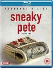 Sneaky Pete [3 Blu-ray] Sezon 2