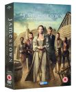 Jamestown [8 DVD] Sezony 1-3
