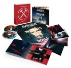 Roger Waters [2 Blu-ray] The Wall