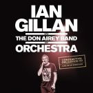 Ian Gillan with The Don Airey Band and Orchestra [2 CD] Contractual Obligation #2