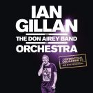Ian Gillan with The Don Airey Band and Orchestra [3 Vinyl LP] Contractual Obligation #3