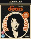 The Doors [4K Ultra HD Blu-ray + 3 Blu-ray]