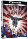 Dumbo [4K Ultra HD Blu-ray + Blu-ray]