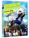 Brooklyn 9-9 [3 DVD] Sezon 6