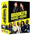 Brooklyn 9-9 [19 DVD] Sezony 1-6