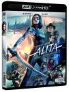 Alita: Battle Angel [4K Ultra HD Blu-ray + Blu-ray] dubbing/napisy PL