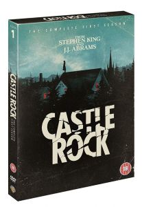 Castle Rock [3 DVD] Sezon 1