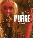 The Purge [2 DVD] Sezon 1