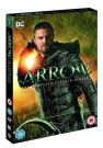 Arrow [5 DVD] Sezon 7