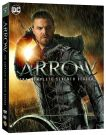 Arrow [4 Blu-ray] Sezon 7