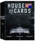 House of Cards [23 Blu-ray] Sezony 1-6