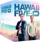Hawaii 5.0 [61 DVD] Sezony 1-10