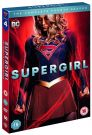 Supergirl [4 DVD] Sezon 4