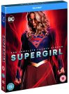 Supergirl [4 Blu-ray] Sezon 4