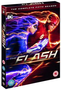 Flash [5 DVD] Sezon 5