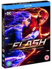 Flash [4 Blu-ray] Sezon 5