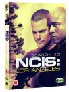 Agenci NCIS: Los Angeles [6 DVD] Sezon 10
