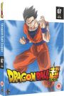 Dragon Ball Super [2 DVD] Część 7 /79-91/