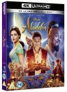 Aladyn [4K Ultra HD Blu-ray + Blu-ray]