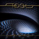 TOOL [CD] Fear Inoculum
