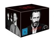 Dr House [46 DVD] Sezony 1-8