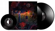 "Stranger Things 3: Music From The Netflix Original Series [2 Vinyl LP + Bonus 7""] Soundtrack"