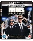 Men In Black: International [4K Ultra HD Blu-ray + Blu-ray] lektor/napisy PL