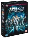 DC's Legends of Tomorrow [15 DVD] Sezony 1-4
