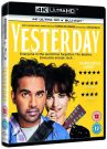 Yesterday [4K Ultra HD Blu-ray + Blu-ray] lektor/napisy PL