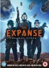The Expanse [3 DVD] Sezon 3