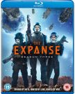 The Expanse [3 Blu-ray] Sezon 3