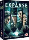 The Expanse [11 DVD] Sezony 1-3