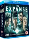 The Expanse [11 Blu-ray] Sezony 1-3