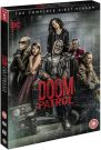 Doom Patrol [3 DVD] Sezon 1
