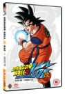 Dragon Ball Z Kai [4 DVD] Sezon 1 /1-26/