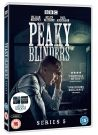 Peaky Blinders [2 DVD] Sezon 5