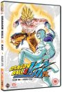 Dragon Ball Z Kai [4 DVD] Sezon 2 /27-52/