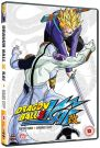 Dragon Ball Z Kai [4 DVD] Sezon 3 /53-77/