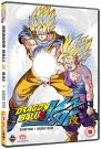 Dragon Ball Z Kai [4 DVD] Sezon 4 /78-98/