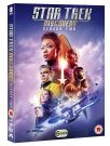 Star Trek: Discovery [5 DVD] Sezon 2