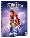 Star Trek: Discovery [4 Blu-ray] Sezon 2